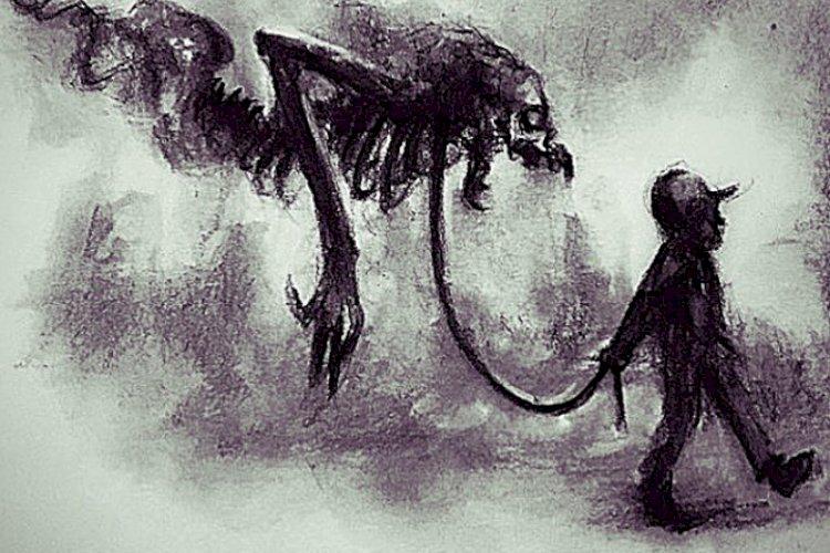Korkunun Tutsakları
